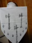 Austin's shield